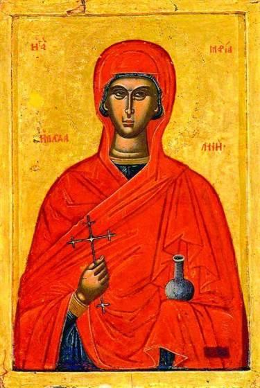 Maria Magdalene IMAGE 1