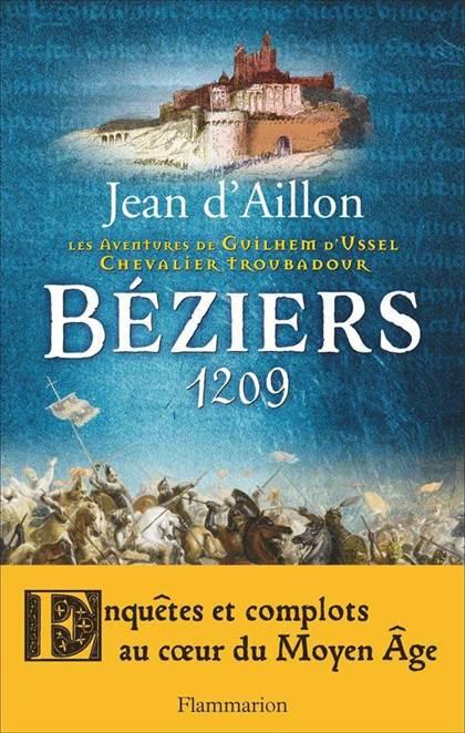 Beziers 1209 Jean dAillon