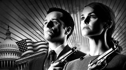 the americans serie tv