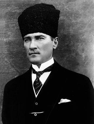 Kemal 1923