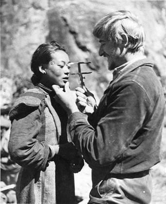 eso tibet