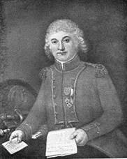 Alexandre Gonsse de Rougeville