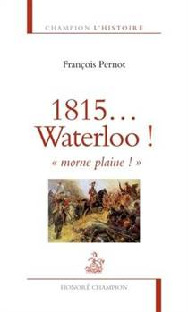 Waterloo... 1815 !