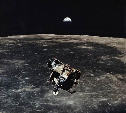 apollo11 descente du lem