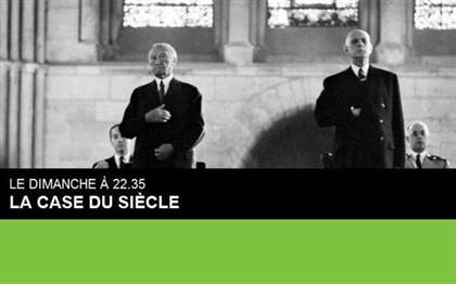 case siecle france5 gaulle