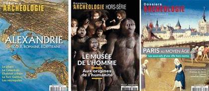 dossiers archeologie ban