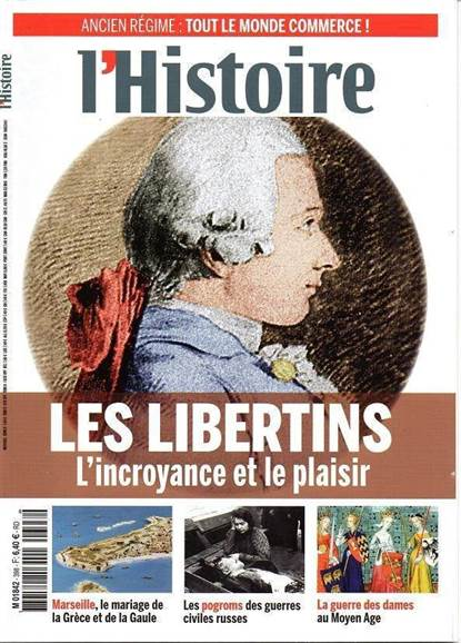 mag histoire 0414
