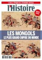 mag histoire mongols