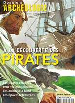 a la decouverte des pirates DA