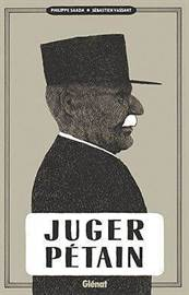 juger petain couv