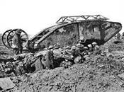 British_Mark_I_male_tank_Somme