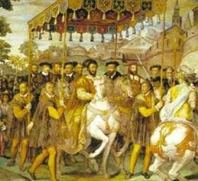 La paix des dames le trait de cambrai 1529 - Le roi du matelas cambrai ...
