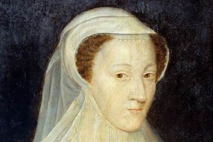 Élisabeth Ire, reine d'Angleterre (1558-1603)