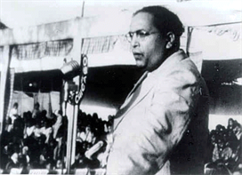 4 Ambedkar speech at Yeola