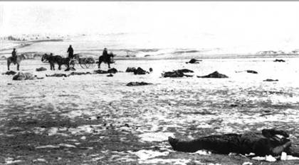 massacre wounded knee 2
