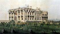 The_Presidents_House_by_George_Munger_1814-1815_-_Crop
