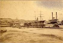 Algiers_Wharf_Looking_at_Jackson_Square_New_Orleans