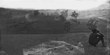 Antietam_field