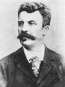 Guy De Maupassant Biographie Ecrivain 1850 1893