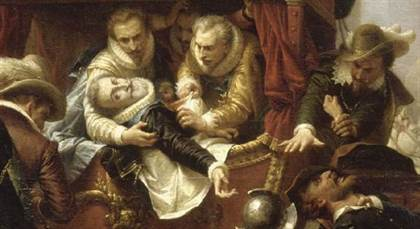 assassinat henri IV