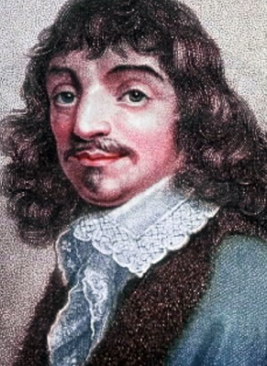 rene descartes portrait 1