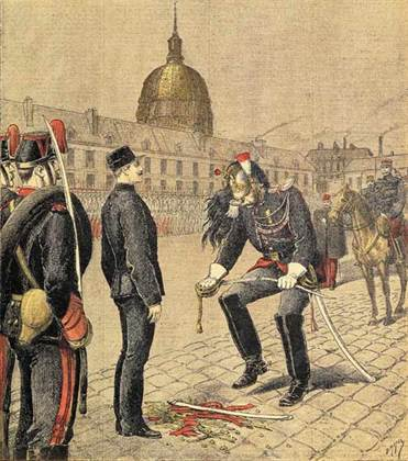 degradation_alfred_dreyfus (petit journal)