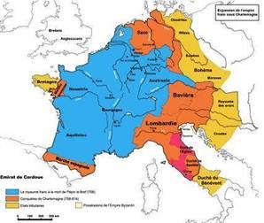 L'Europe impopulaire - Page 22 Empire_carolingien