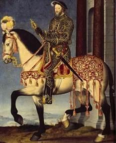 François Ier - Roi de France (1515-1547)