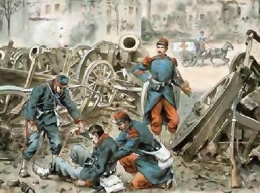 Guerre franco-prussienne de 1870