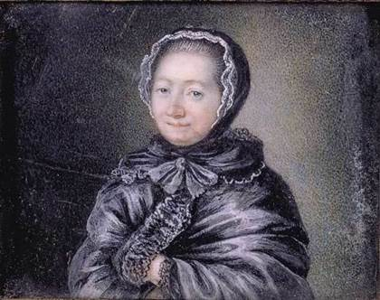 Jeanne-Marie Leprince de Beaumont