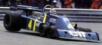 Tyrrell_p34_ford