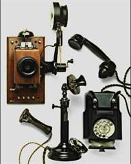 ancetres telephone