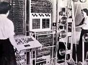 colossus turing