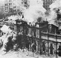 Salvador Allende et le coup d'Etat de Pinochet (1973)
