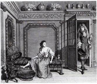 Oui, on s'occupait d'hygiène sous Louis XIV