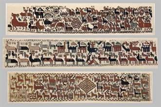 La tapisserie d 39 verhogdal un tr sor m connu - Comment enlever de la tapisserie facilement ...