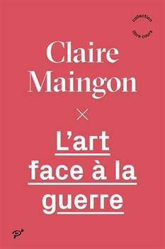 art guerre maingon