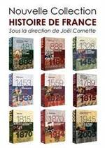 Collection Histoire De France Belin