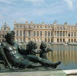 Le Chateau De Versailles Construction Et Histoire